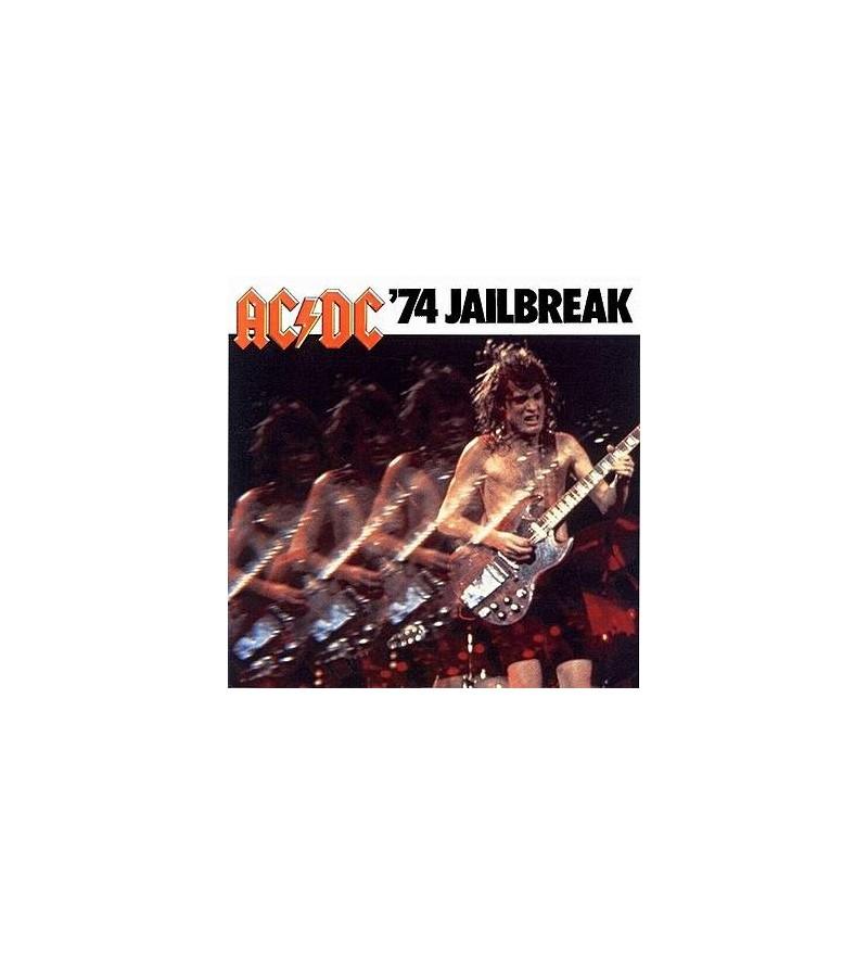 '74 jailbreak (CD)