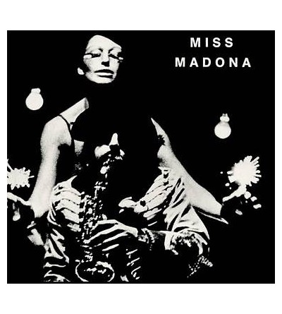 Miss Madonna (Ltd edition 7'' vinyl)