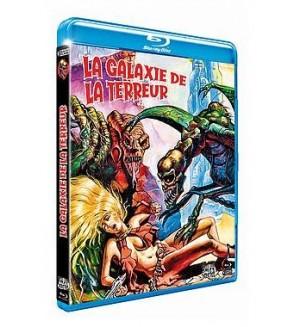 La galaxie de la terreur (Blu-ray)
