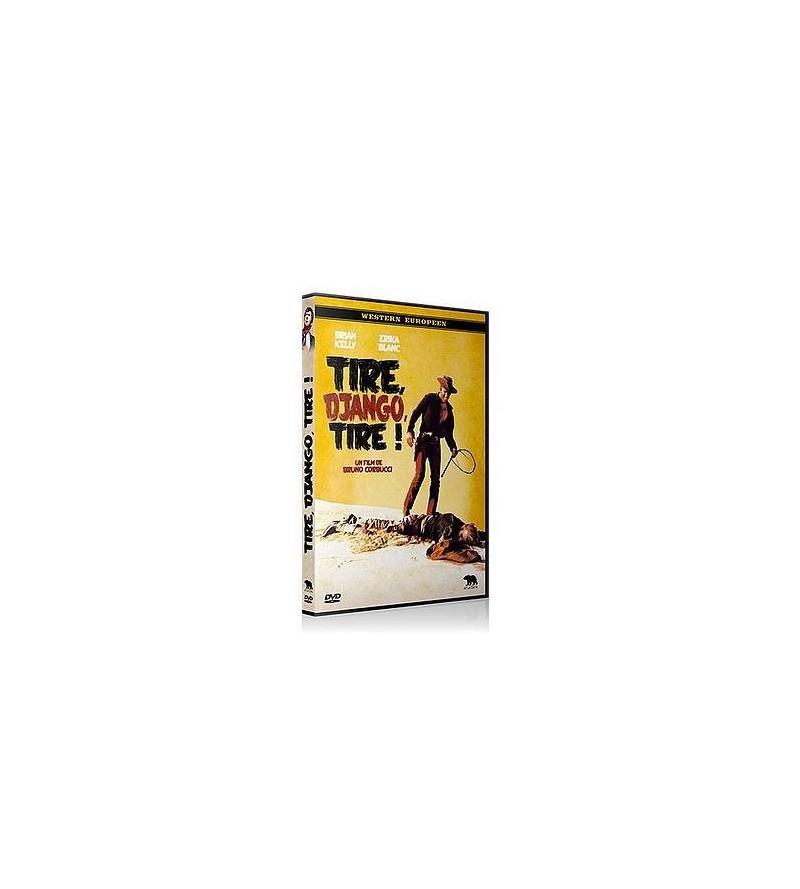 Tire, Django, tire ! (DVD)
