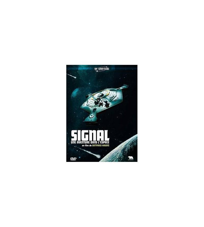Signal – une aventure dans l'espace (DVD)