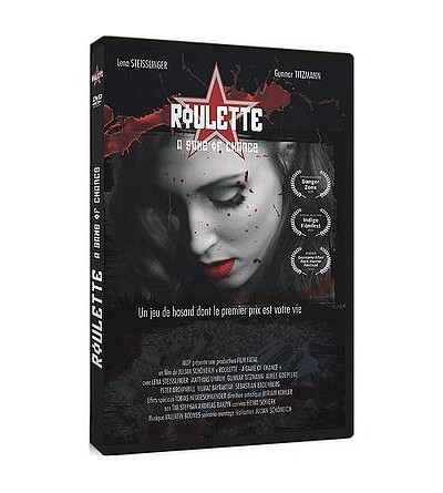Roulette – a game of chance (DVD)