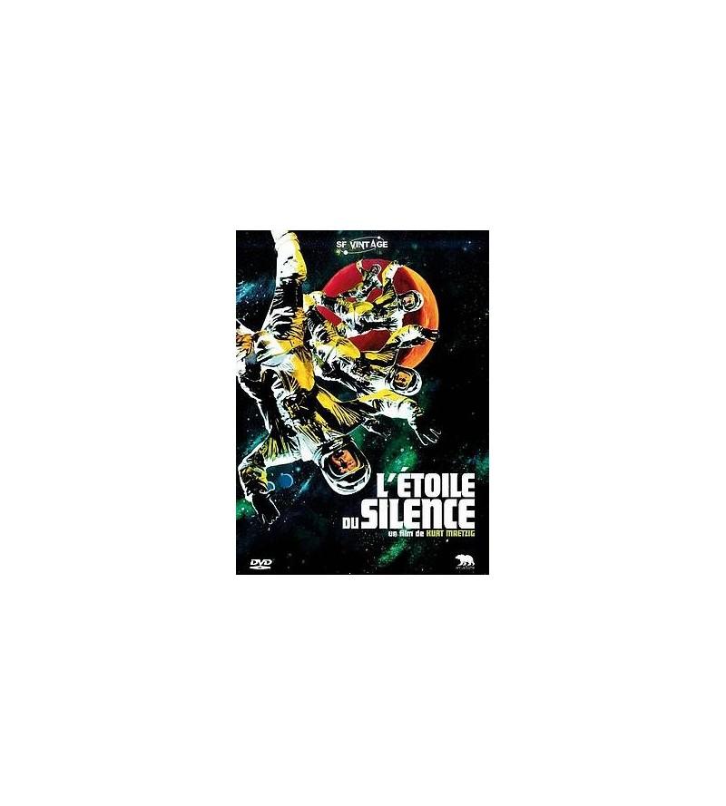 L'étoile du silence (DVD)