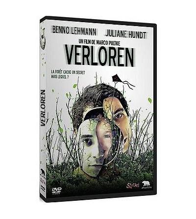 Verloeren (DVD)