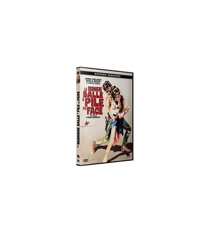 La dernière balle à pile ou face (DVD)