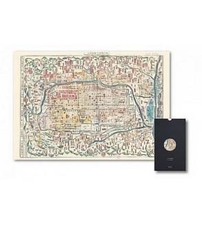 Carte Kyoto