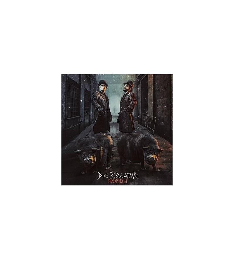 Panoptikum (CD)