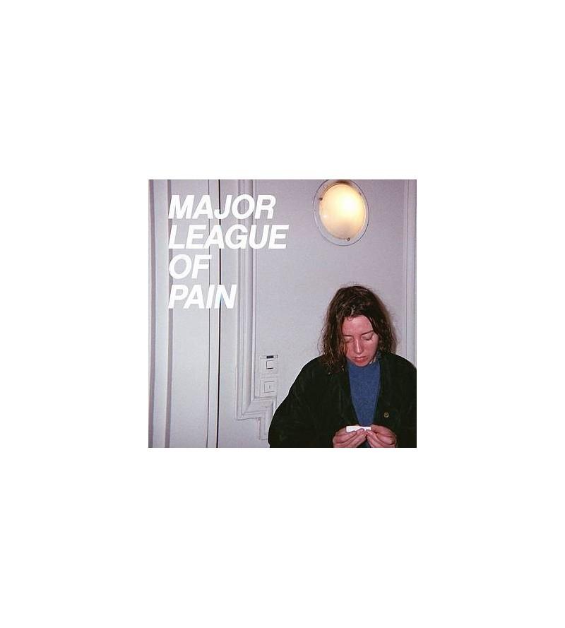 Major league of pain (CD)