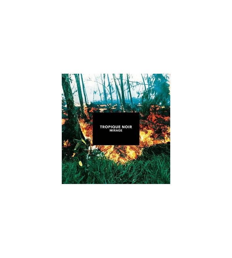 Mirage (12'' vinyl)