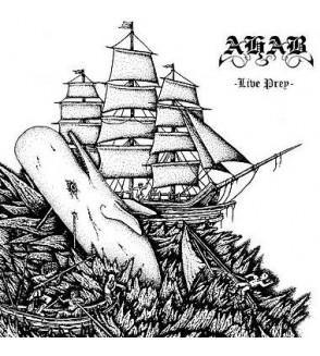 Live prey (Ltd edition CD)