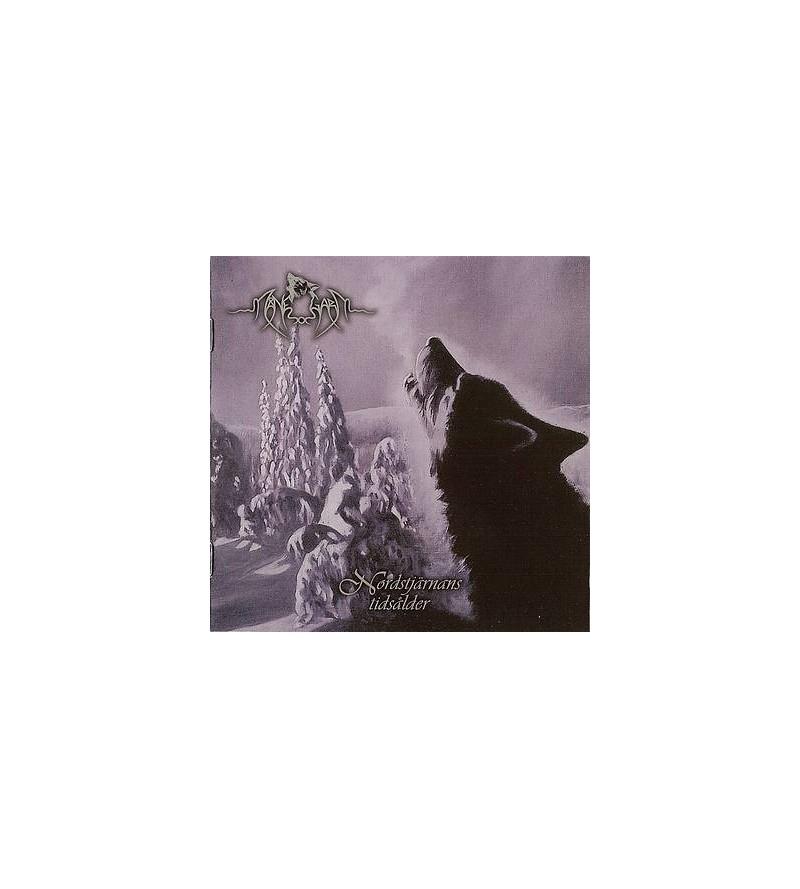 Nordstjärnans tidsalder (CD)