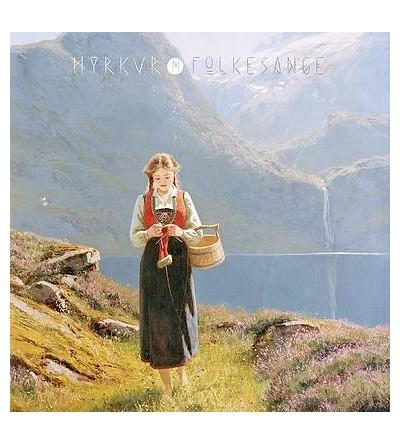 Folkesange (CD)