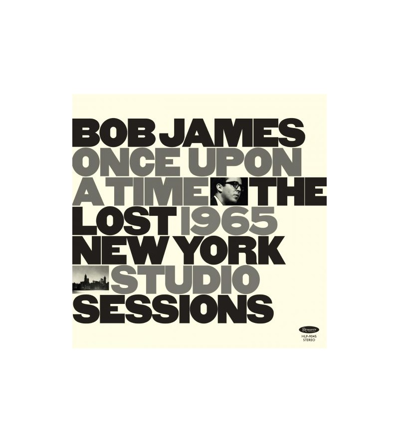 Bob James : Once upon a...