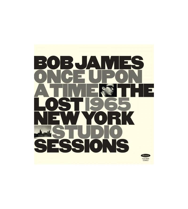 Bob James : Once upon a...