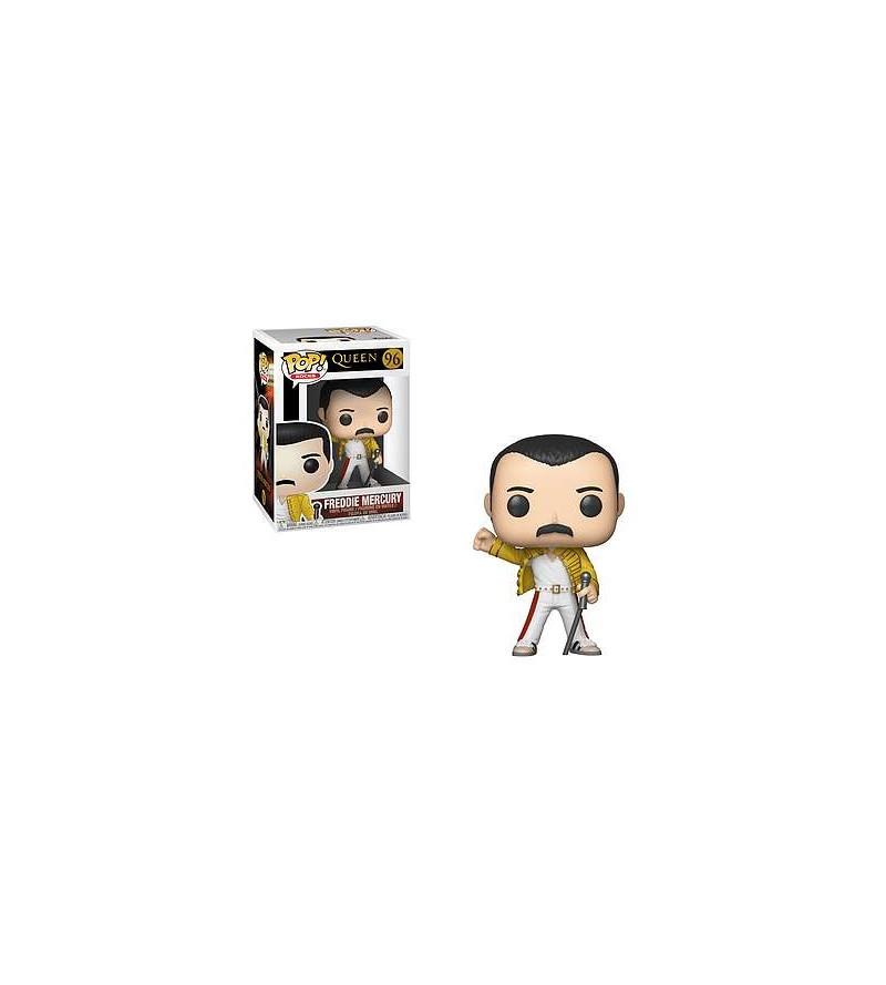 Figurine pop! Queen :...