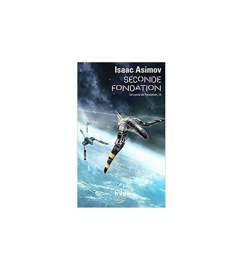 Le cycle de Fondation 3 :...