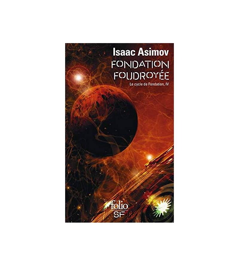 Isaac Asimov : Le cycle de...