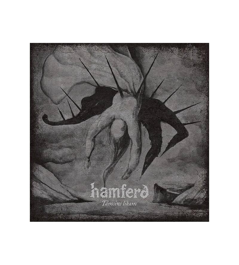 Hamferd : Tamsins likam (CD)