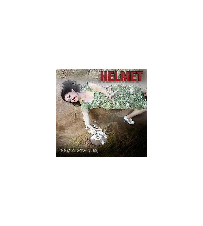 Helmet : Seeing eye dog (CD)