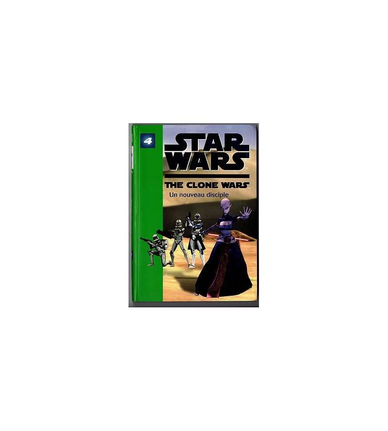 Star wars – the clone wars...