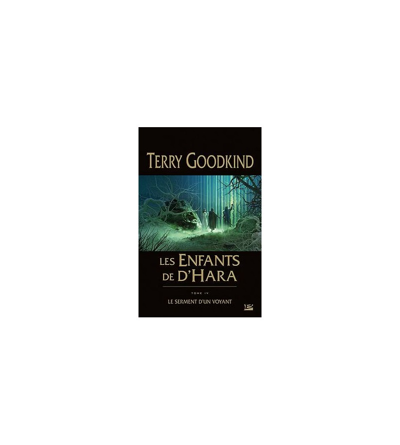 Terry Goodkind : Les...