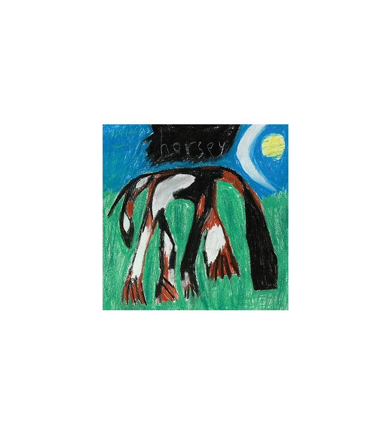 Current 93 : Horsey (Ltd...