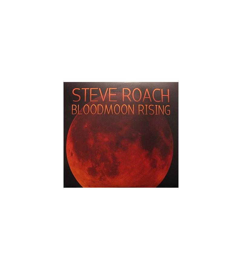 Steve Roach : Bloodmoon...