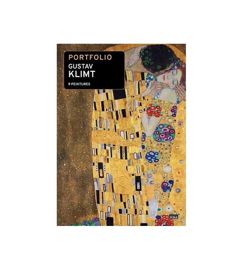 Gustav Klimt : Portfolio 9...