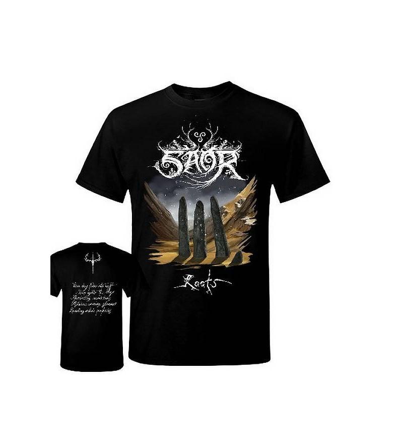 T-shirt Saor : Roots