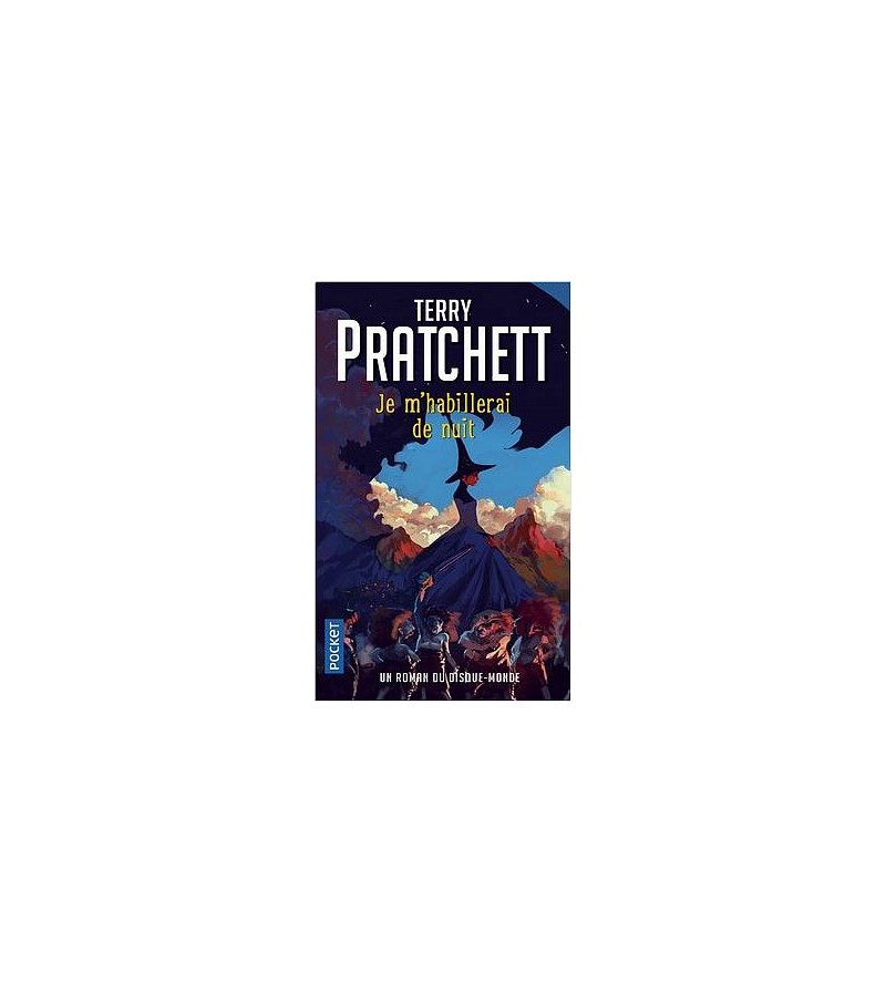Terry Pratchett : Je...