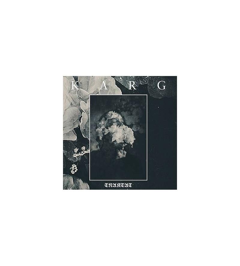 Karg : Traktat (CD)
