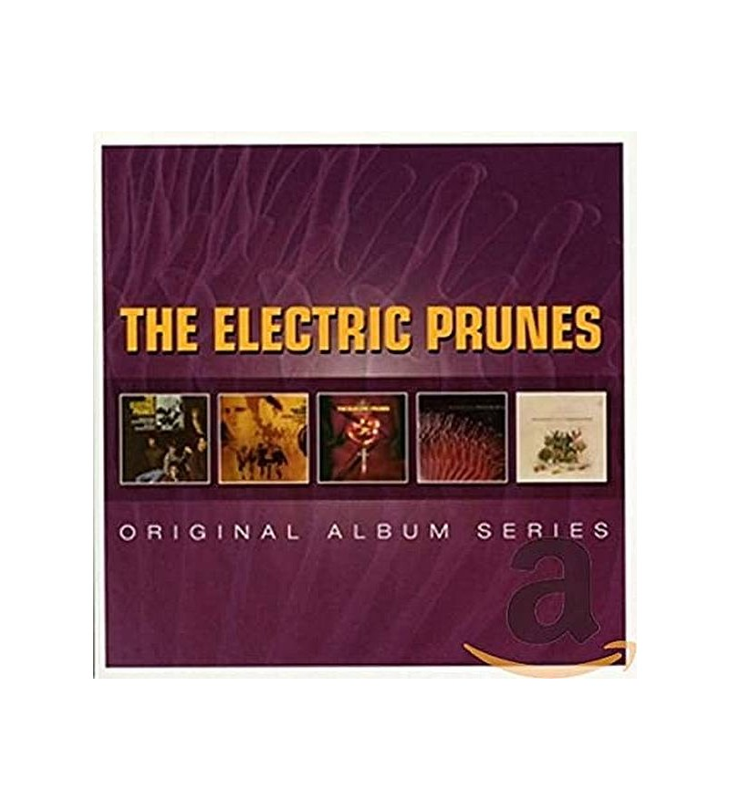 The electric prunes :...