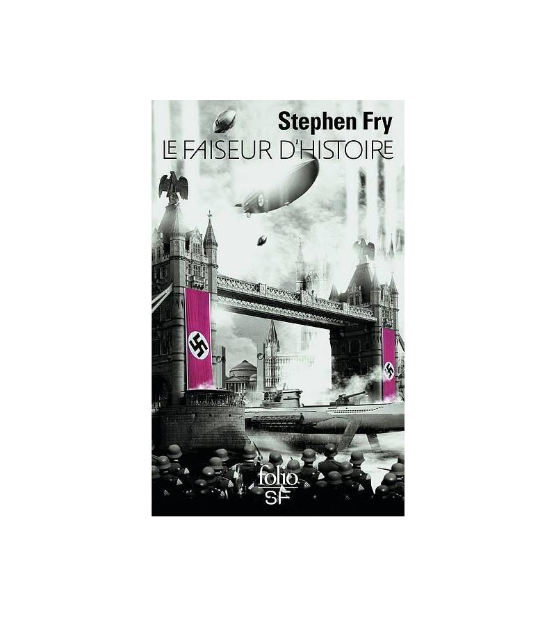 Stephen Fry : Le faiseur...