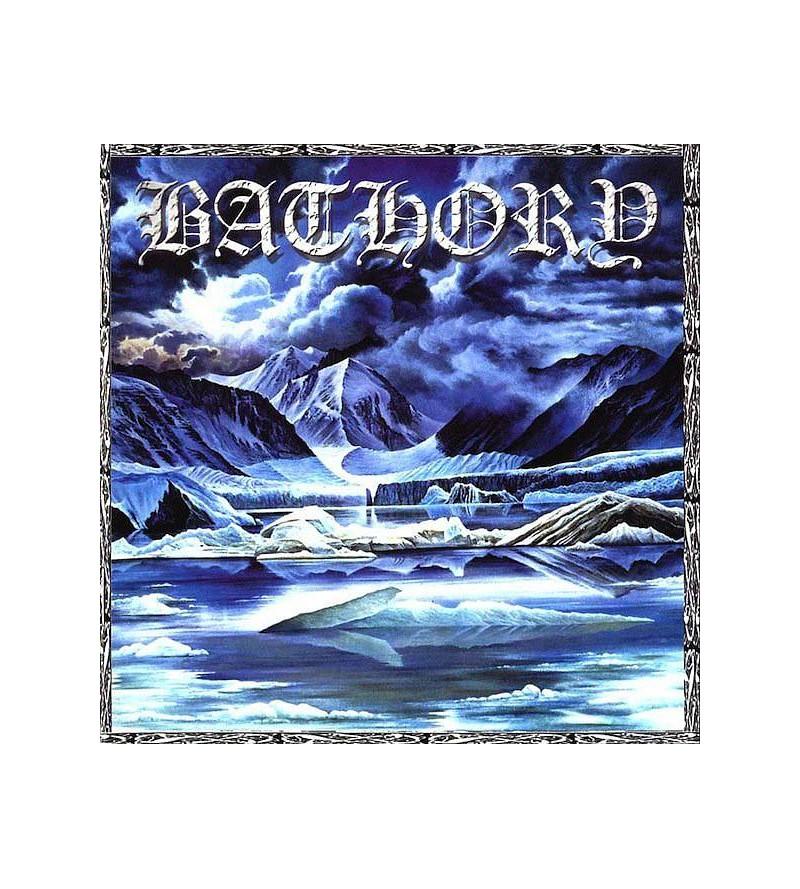 Bathory : Nordland II (CD)