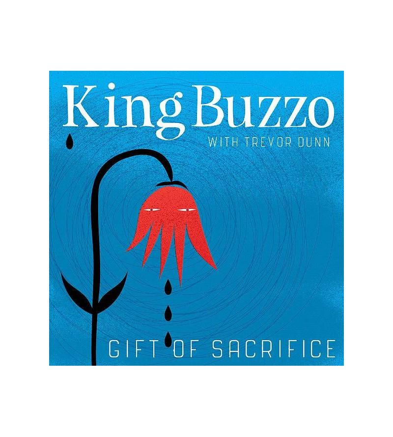 King Buzzo with Trevor Dunn...