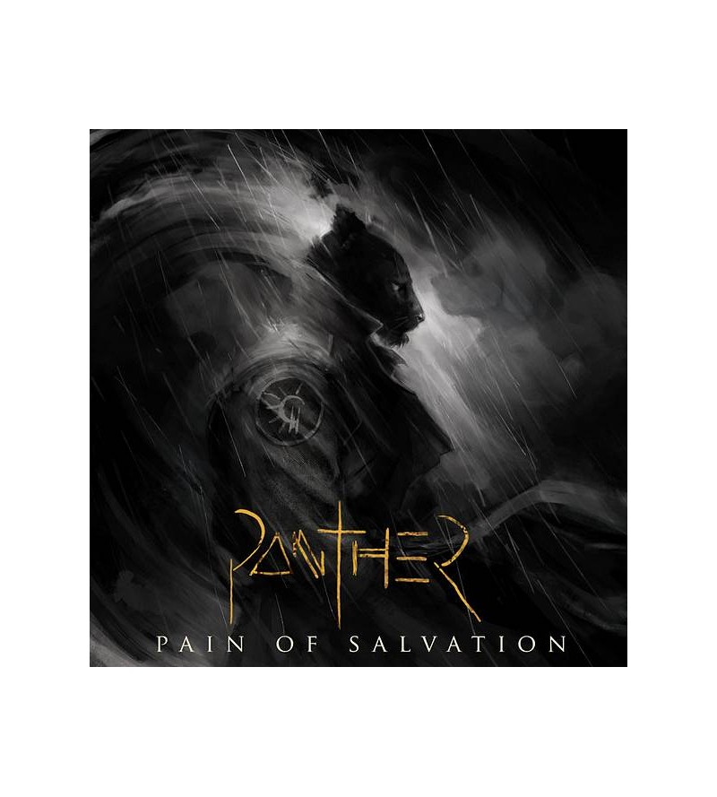 Pain of salvation : Panther...