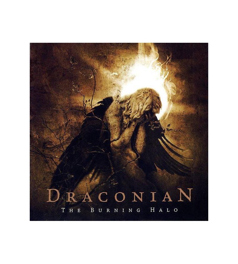 Draconian : The burning...