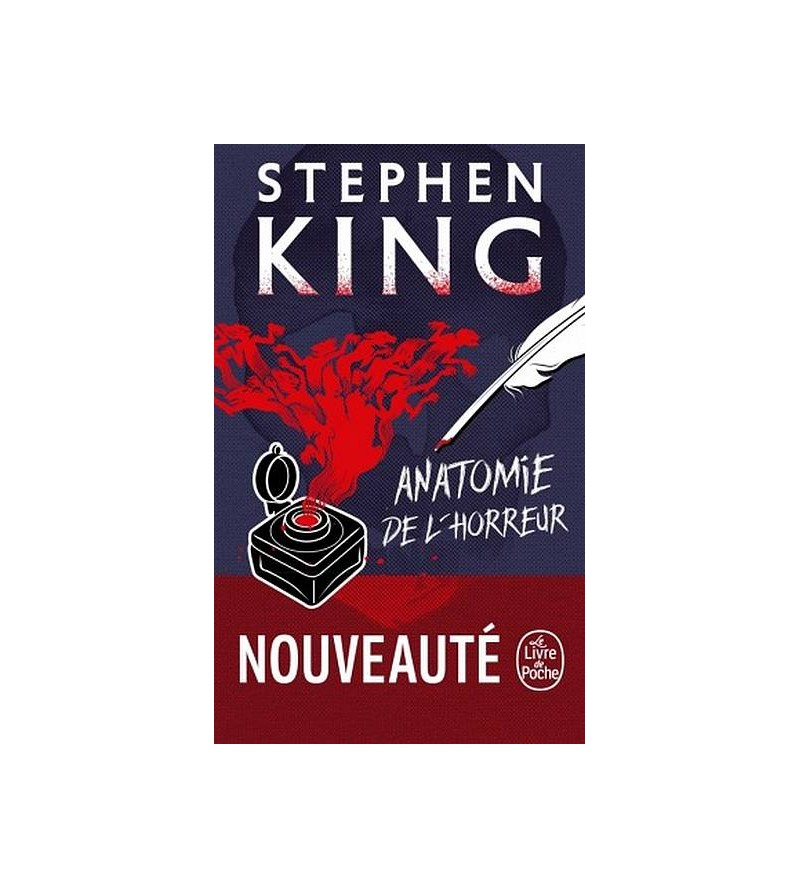 Stephen King : Anatomie de...