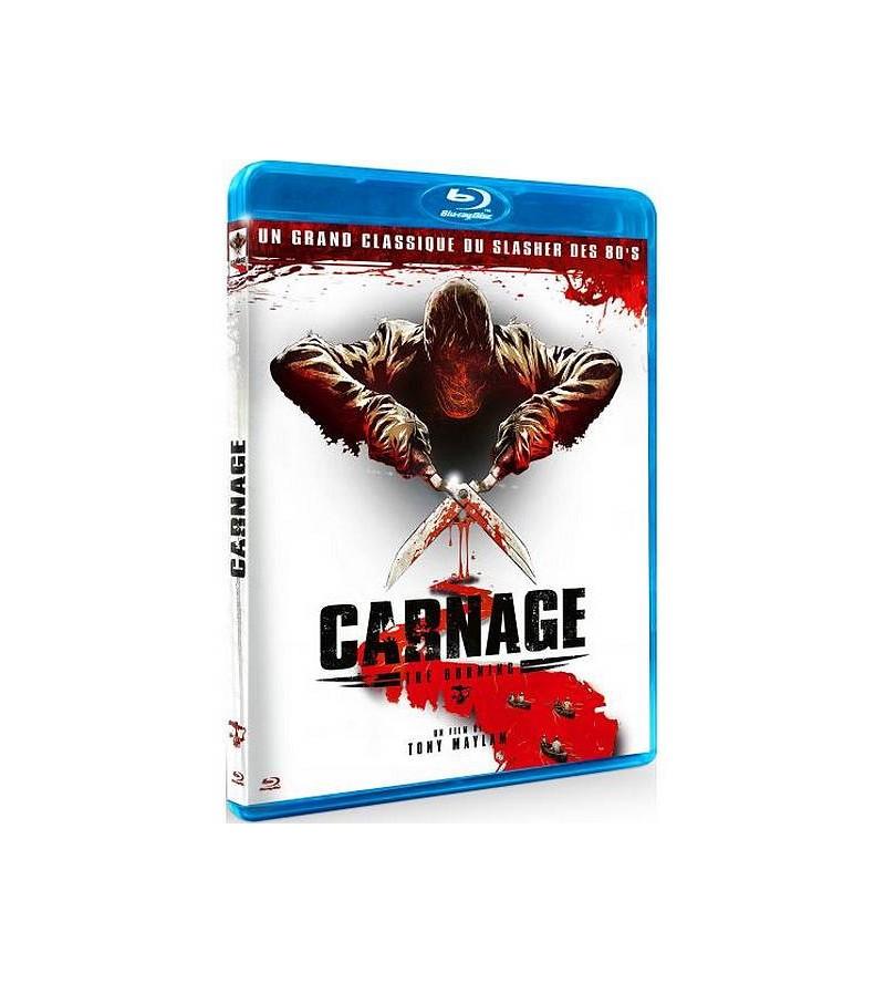 Tony Maylam : Carnage...