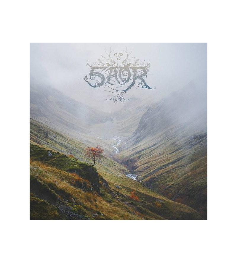 Saor : Aura (CD)