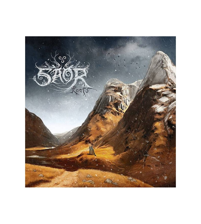 Saor : Roots (CD)