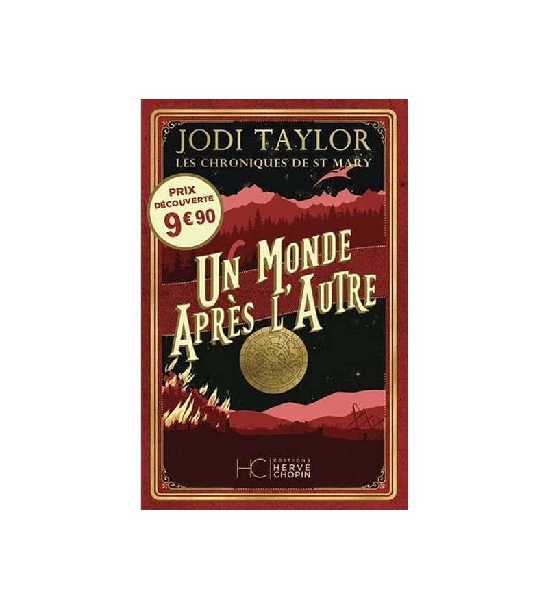 Jodi Taylor : Les...