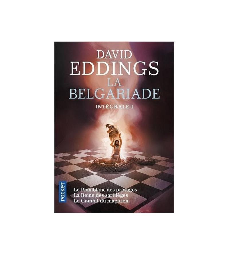 David Eddings : La...
