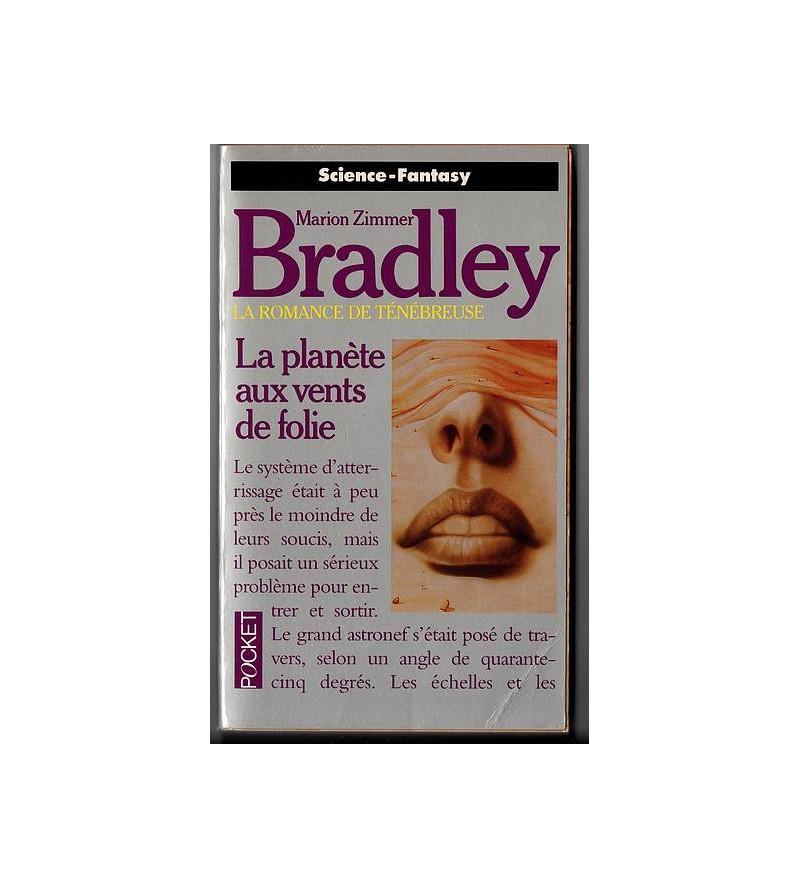 Marion Zimmer Bradley : La...