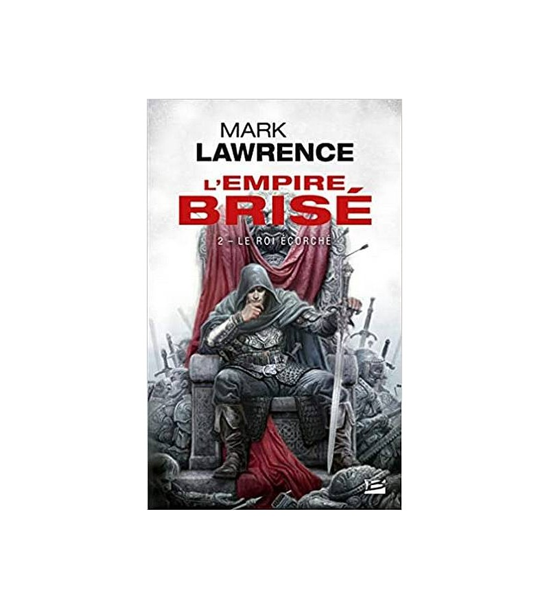 Mark Lawrence : L'empire...