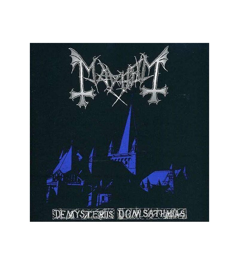 Mayhem : De mysteriis dom...