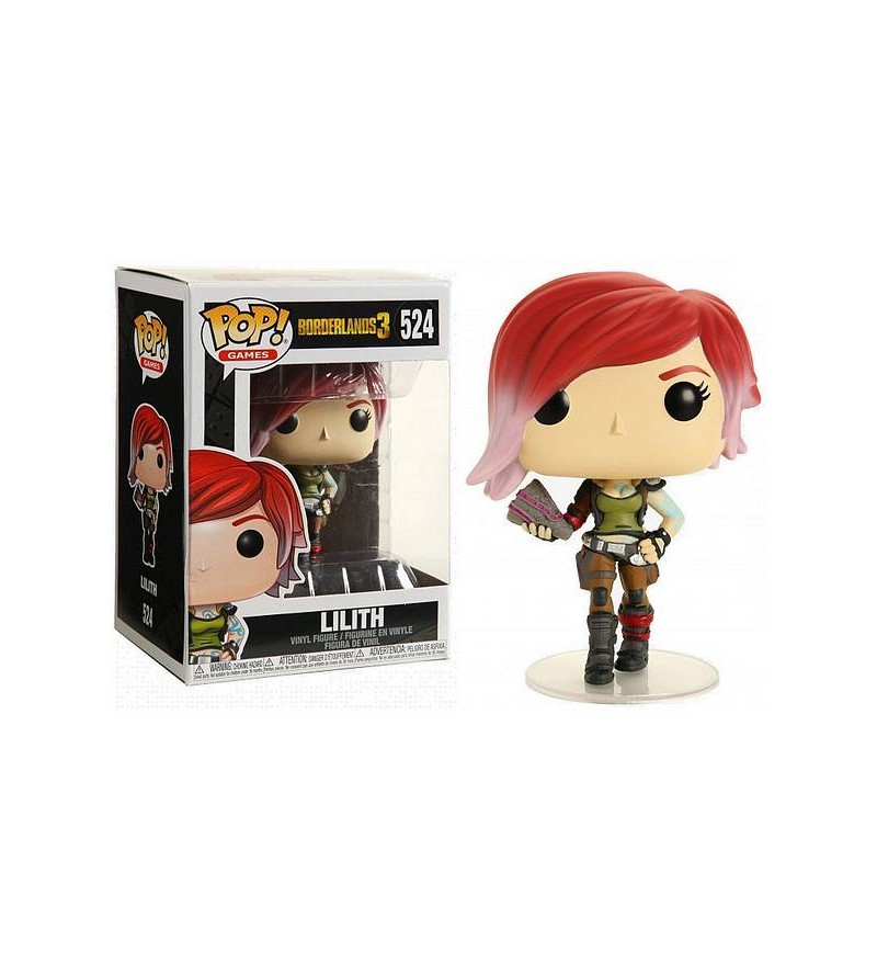 Figurine pop! Borderlands 3...