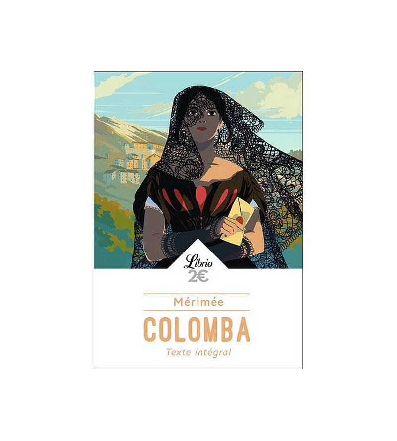 Prosper Mérimée : Colomba