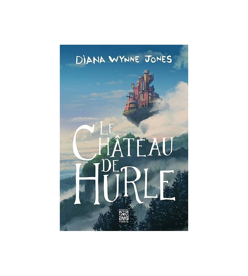 Diana Wynne Jones : La...