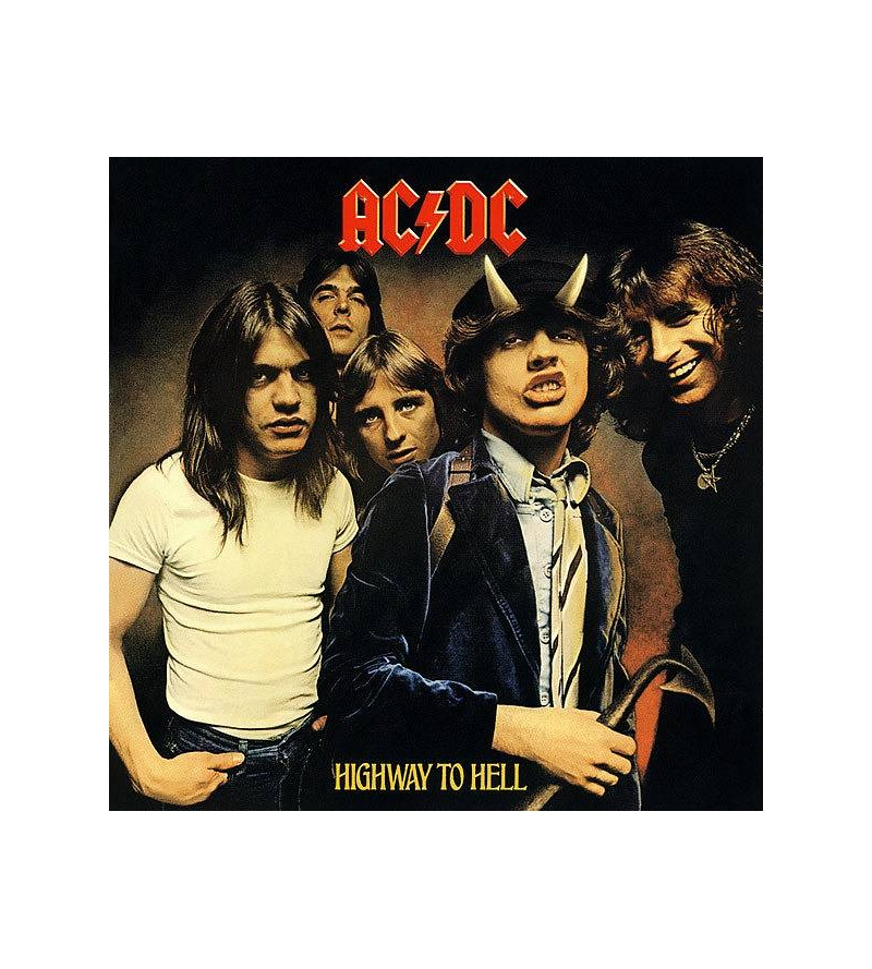 AC/DC : Highway to hell...